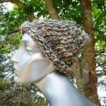 Natures Beauty Blend Beanie Hat